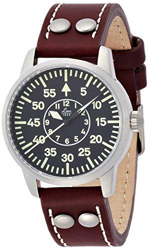 [ラコ] 腕時計 861799 トウキョウ 正規輸入品 ブラウン