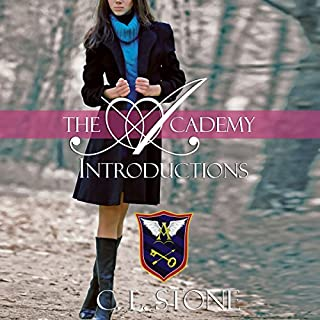 Introductions     The Academy: The Ghost Bird, Book 1              By:                                                                                                                                 C. L. Stone                               Narrated by:                                                                                                                                 Natalie Eaton                      Length: 6 hrs and 12 mins     213 ratings     Overall 4.5