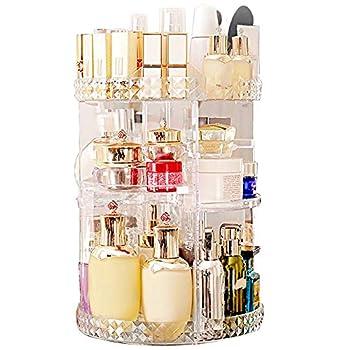 Best perfume organizer Reviews