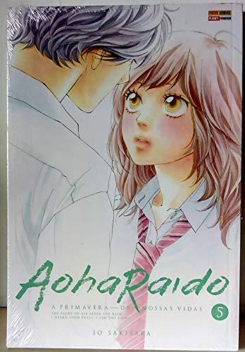 Aoharaido