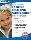Power Reading Workshop by Laura Candler