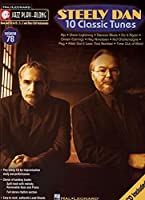 Steely Dan: 10 Classic Tunes (Jazz Play-along)