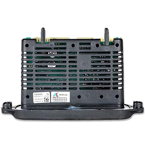 XENPLUS Auto HID Xenon Scheinwerfer Vorschaltgerät mit Ballast OEM 7304593