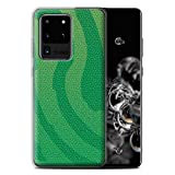 Phone Case for Samsung Galaxy S20 Ultra Reptile Skin Effect