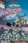 USAGI YOJIMBO comics - Tortues Ninja par Sakai