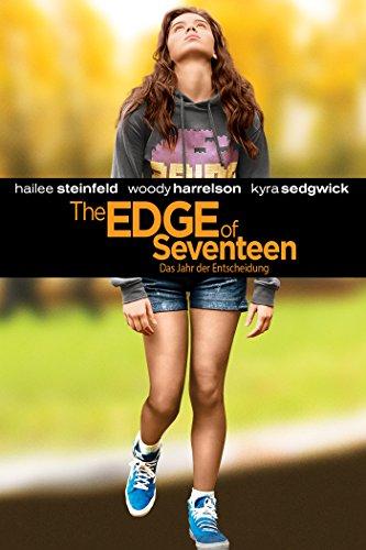 The Edge of Seventeen - Das Jahr der Entscheidung [dt./OV]