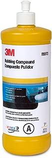 3M 05973 Rubbing Compound - 1 Quart