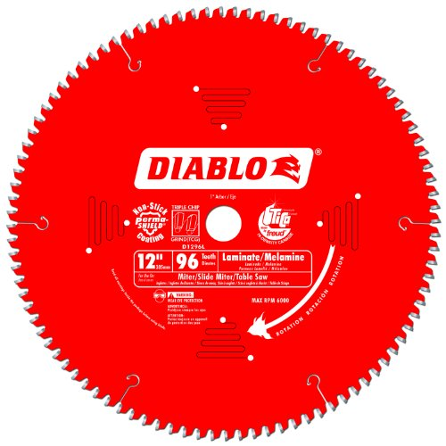 Freud d1296l diablo blade for laminate flooring