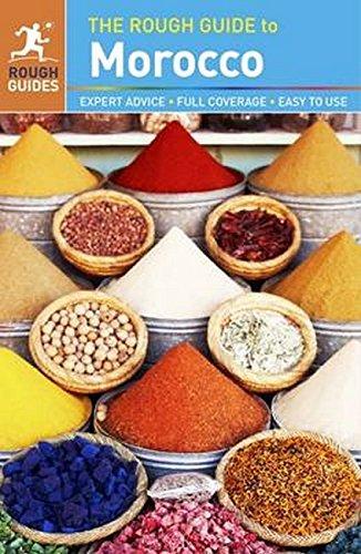 Morocco - 11th Edición Rough Guide (Rough Guides) [Idioma Inglés]