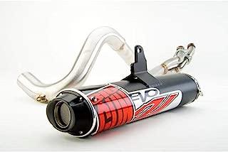 05-11 Kawasaki BRUTEF750: Big Gun Evo Utility Complete Exhaust