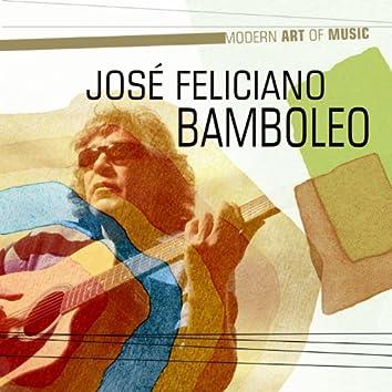 Modern Art of Music: Bamboleo