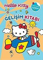 Hello Kitty Gelisim Kitabi Cikartmalar Iceride!