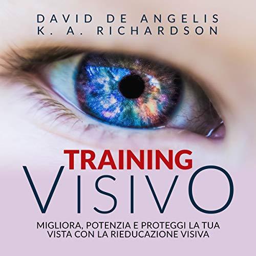 Training visivo copertina