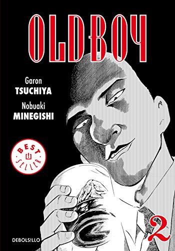 Oldboy 2 (BESTSELLER-COMIC)