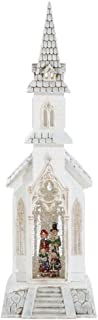 Best raz church snow globe Reviews