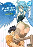 Monster Musume Edition simple Tome 2