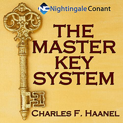 Download The Master Key System: Inspirational Classic audio book