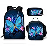 For U Designs Laptop Backpacks Review and Comparison