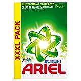 Ariel - Actilift - Detergente para lavadora - 5525 g