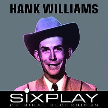 Six Play: Hank Williams - EP