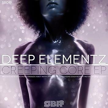 Creeping Core EP