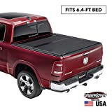Undercover ArmorFlex Hard Folding Truck Bed Tonneau Cover | AX32004 | Fits 02-20 Dodge Ram 1500-3500...
