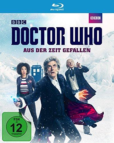 Doctor Who - Aus der Zeit gefallen [Blu-ray]
