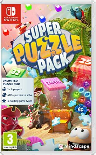 Super Puzzle Pack...