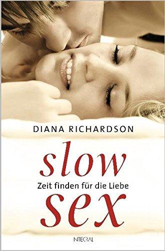 Slow Sex: Zeit finden für die Liebe