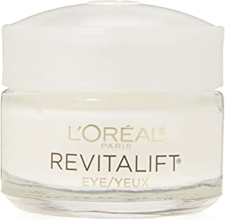 Loreal Revitalift Eye Cream 0.5 Ounce (14ml)