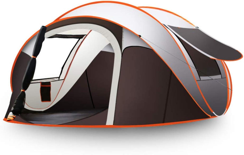 DLLzq Outdoor Automatisches Kuppelzelt 3-8 Personen Camping Wasserdichter Wasserdichter Wasserdichter Schatten,250cm150cm110cm B07Q3GBCCW  Internationale Wahl 42d1c0