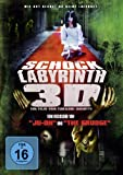 Schock Labyrinth 3D [Alemania] [DVD]