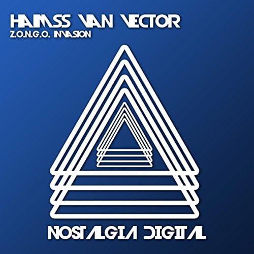 Haimss van Vector