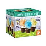 MindWare Crystal Growing Kits (Lollipop Tree)