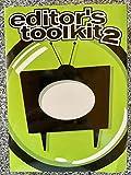 Digital Juice -- Editors Toolkit 2 -- 10 dvd Set
