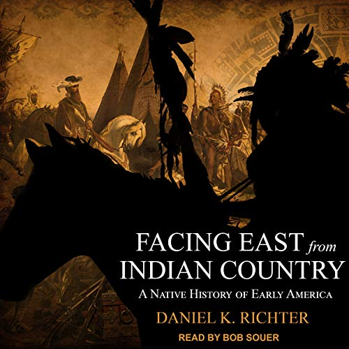 Facing East from Indian Country cover art