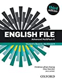 English File 3rd Edition Advanced. Student's Book Multipack B (English File Third Edition)