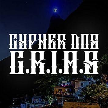 Cypher do C. R. I. A. S 2
