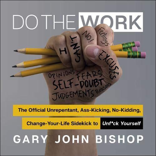 Do the Work cover art