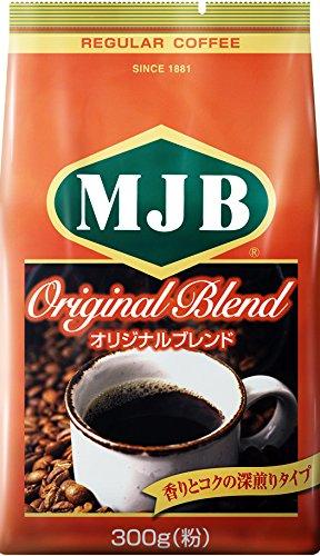 共栄フーズ MJB 共栄製茶 オリジナルブレンド 300g