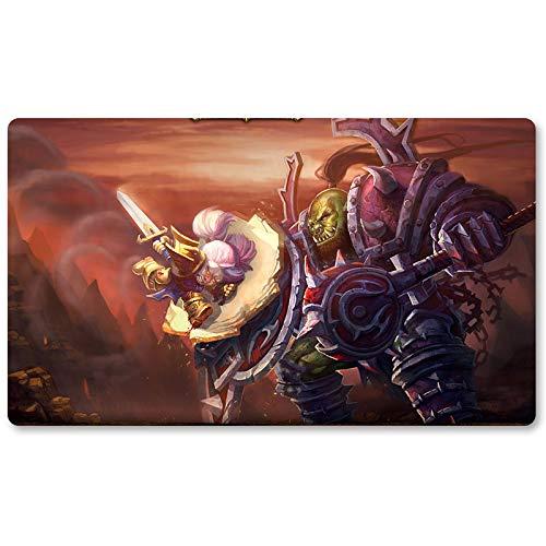 Warcraft93 – Juego mesa Warcraft tapete mesa Wow