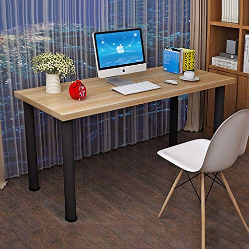 Pkfinrd Laptop Tafel/Student Schrijven Studie Tafel/PC Notebook Computer Tafel/Home Office Game Tafel/Werkplek/Keuken Eettafel/Slaapkamer Lange Bureau/Badkamer Dressoir Tafel/Dressoir