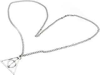 necklace of the deathly hallows