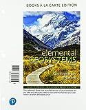 Elemental Geosystems, Books a la Carte Edition (9th Edition)