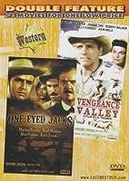 One Eyed Jacks / Vengeance Valley [Slim Case]