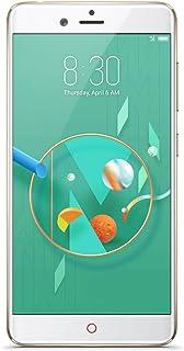 Nubia Z17 Miniスマートフォン(13 cm(5.2インチ))