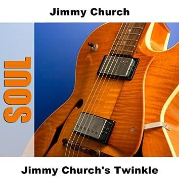 Jimmy Church's Twinkle