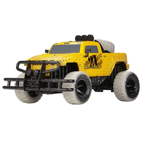 Revell Control 24620 - Buggy Dirt Scout