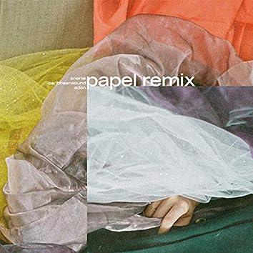 Papel (Remix)