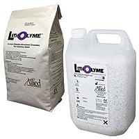 リソライム(CO2ガス吸収剤) 5LX2ホン リソライム(24-2551-01)【アステック】[1箱単位]